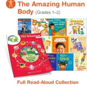 Amazing Body Read Aloud Collection